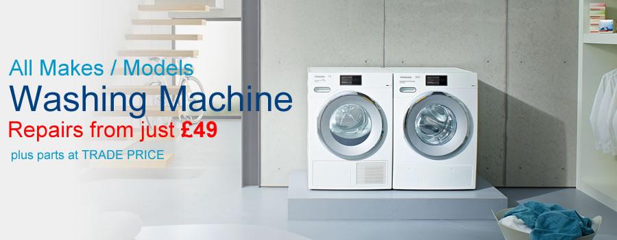 Washing Machine Repair Brentwood Essex Washer Repairs